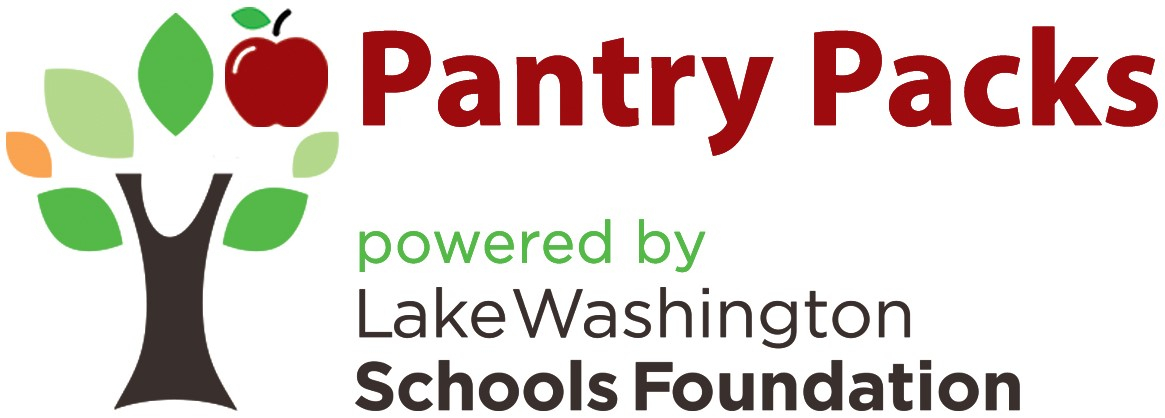Pantry Packs logo